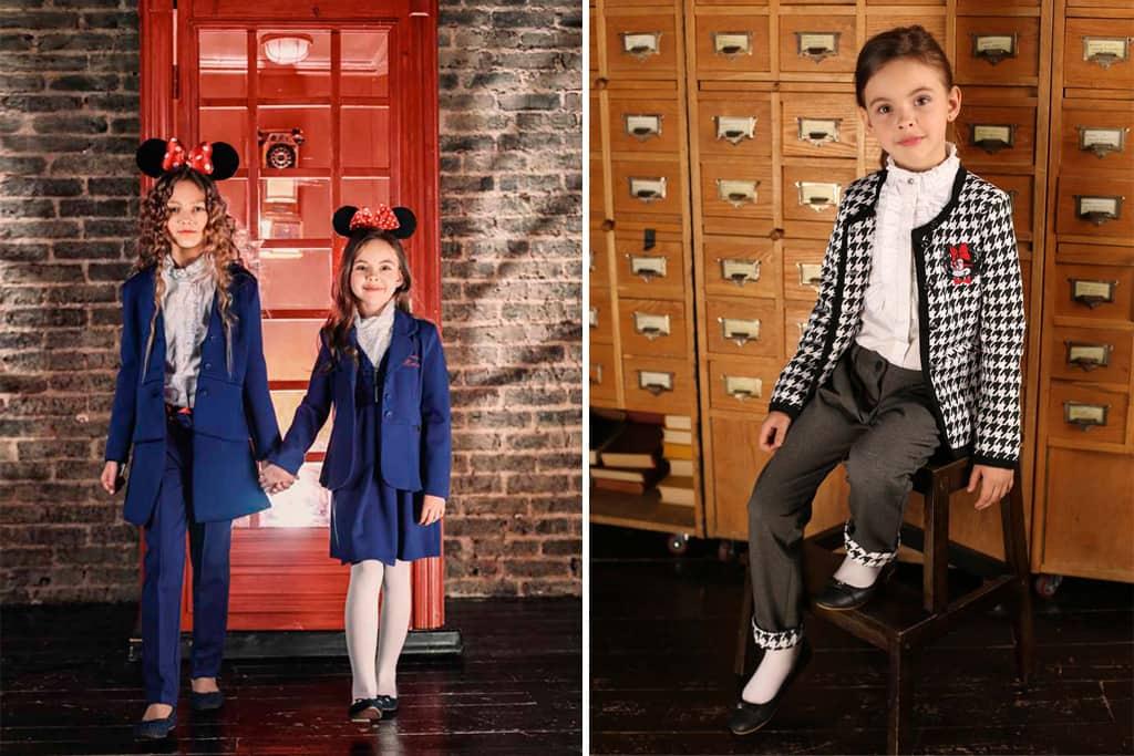 SHkolnaya-forma-Pinetti Известные бренды школьной формы