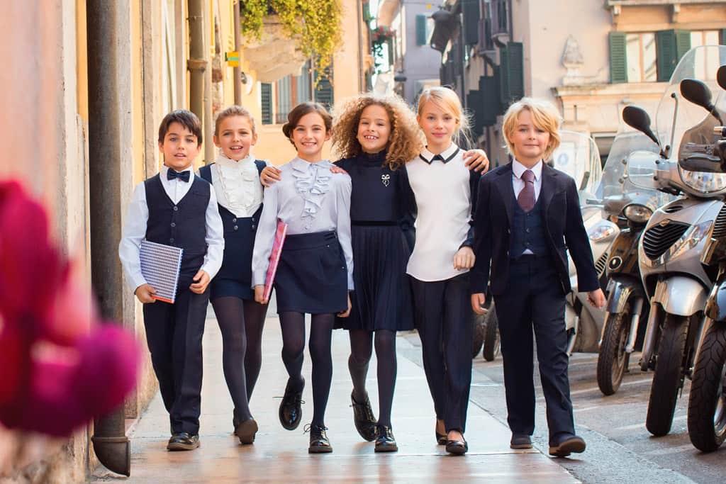 SHkolnaya-forma-Silver-Spoon Известные бренды школьной формы