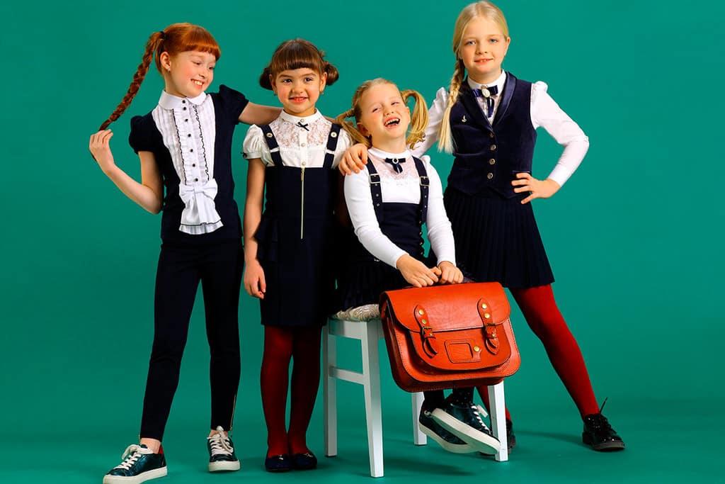 shkolnaya-forma-Malenkaya-ledi Известные бренды школьной формы