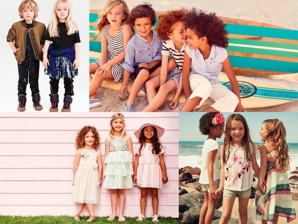 HM-kids H&M