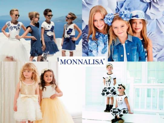 Бренд детской одежды Monnalisa