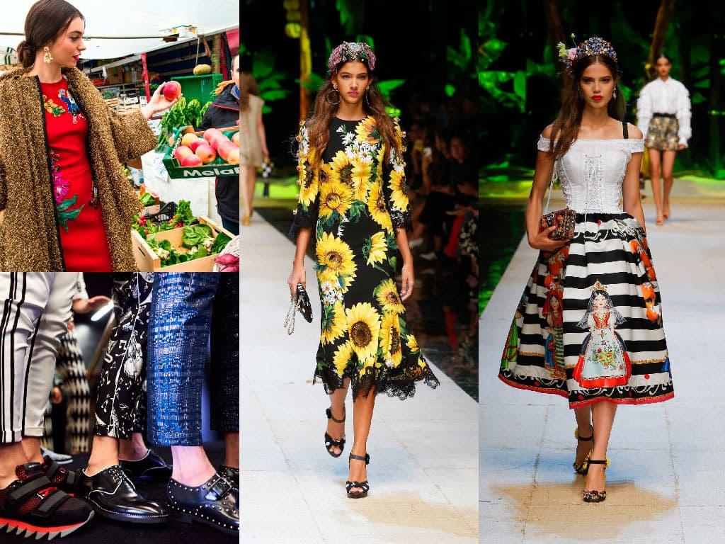dolche-gabanna-collection Dolce & Gabbana
