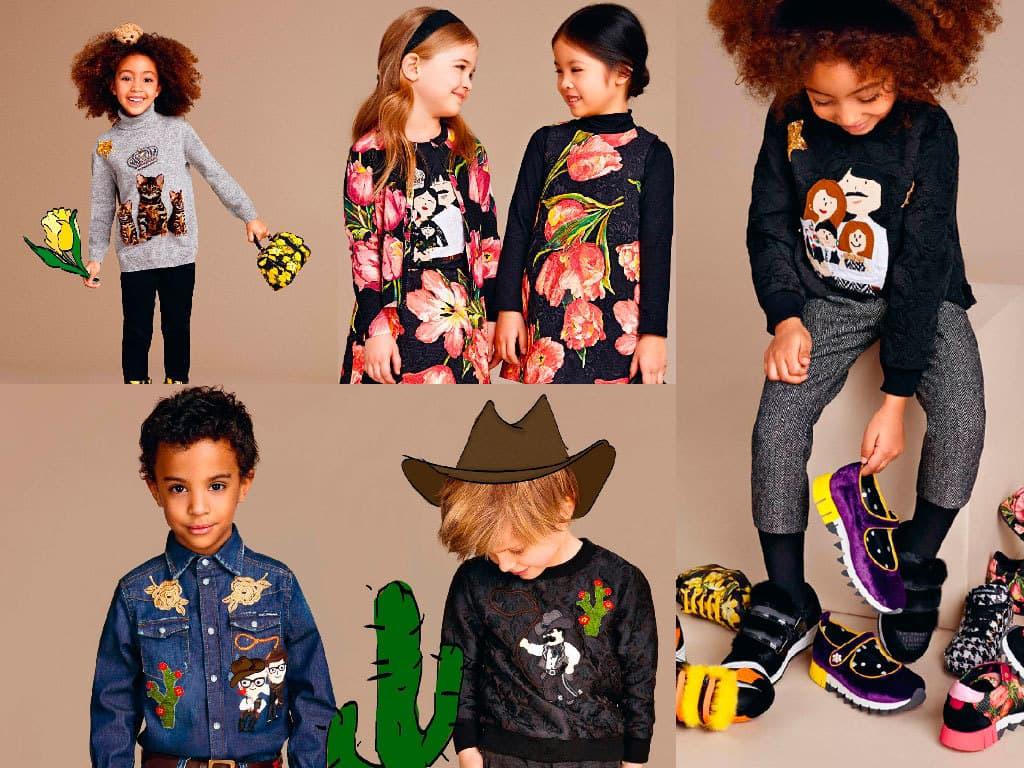 dolche-gabanna-kids Dolce & Gabbana