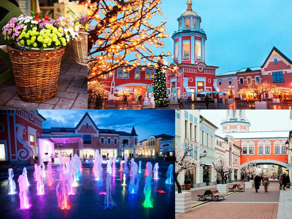 04ef79e31049 Outlet Village Белая Дача — RadaSale