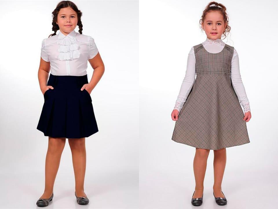 shkolnaya-forma-dlya-polnyh Школьная форма для полных детей