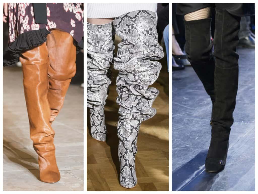Botforty Обувь - основные тренды сезона осень-зима