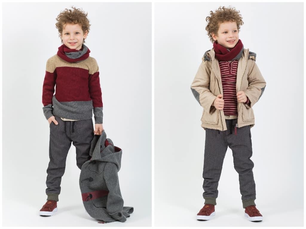 malchiki Детская мода осень – зима 2017-2018: модные тенденции, фото, тренды