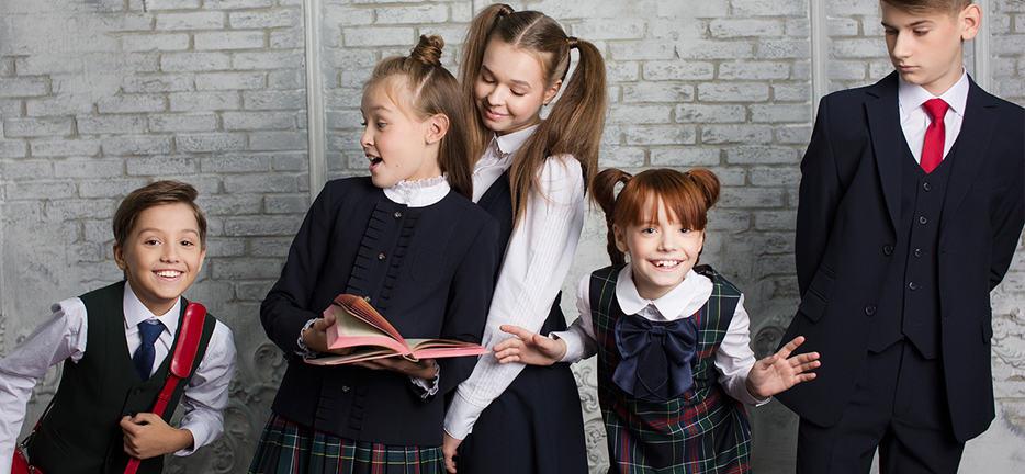 Школьная форма для мальчиков и девочек 2018: как выбрать, фото, тенденции